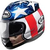 Helm Arai rx-7gp easy rider hayden ltd