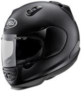 Arai rebel solid frost black
